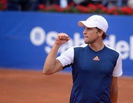 Thiem se enfrentará a Cuevas en la segunda semifinal de Madrid