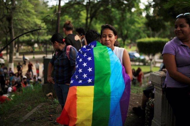 LGBT, LGTB, LGTBI, El Salvador