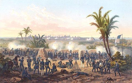 Ataque Veracruz