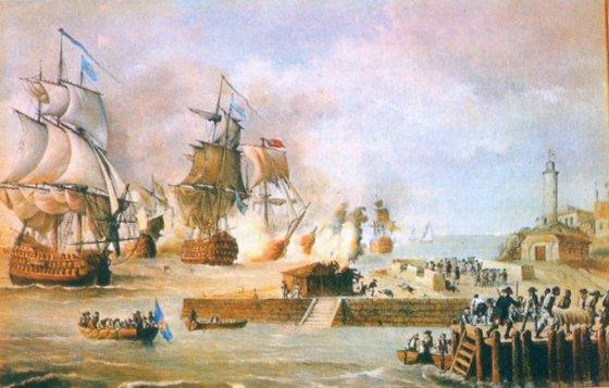 Ataque Cartagena