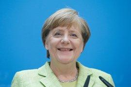 Merkel y Schulz libran su penúltima batalla en Renania del Norte-Westfalia