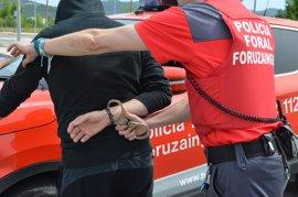 Siete detenidos en los últimos días por diferentes delitos de violencia contra la mujer