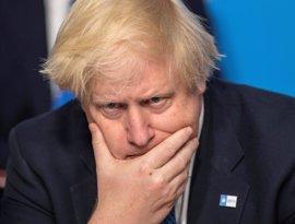 Boris Johnson teme una injerencia rusa en las elecciones británicas de junio