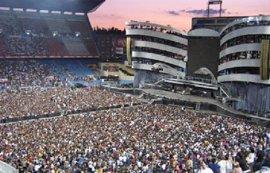 The Rolling Stones en España: 22 conciertos en 41 años
