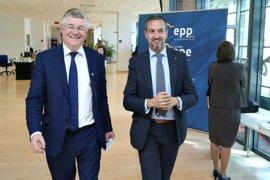 Murcia será sede de dos nuevos eventos del CDR en los que se debatirá sobre el futuro de Europa
