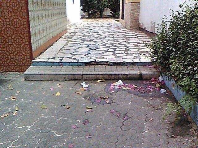 PP urge la reurbanización de la primera fase del barrio Juan XXIII