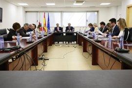 Cantabria impulsa un foro nacional de debate sobre mancomunidades