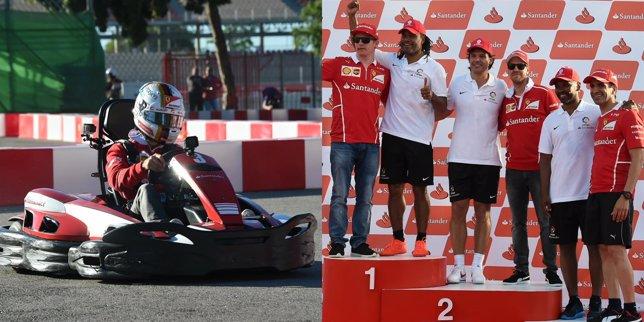 Santander Challenge Gran Premio España