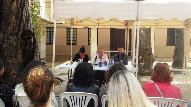 Maíllo y Rodríguez presentan el libro Diálogos para la confluencia