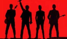 Vídeo: U2 inicia la gira 30 aniversario de The Joshua Tree con un impactante concierto en Vancouver