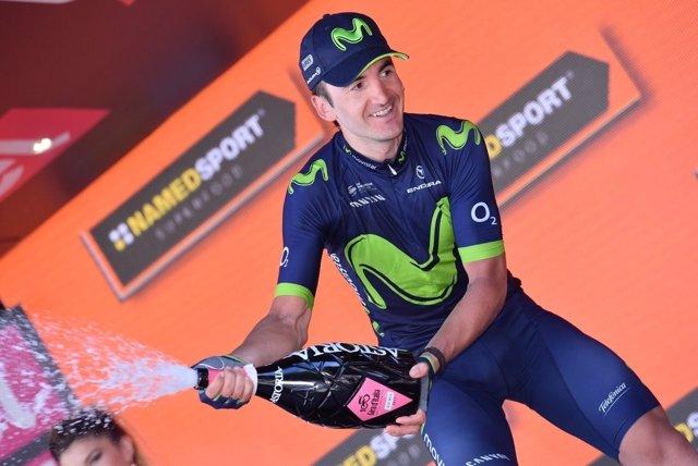 Gorka Izagirre Giro Italia