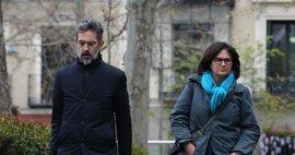"""Marta Pujol sobre ocultación del dinero en Andorra: """"Siempre estamos expuestos, había su peligro"""""""