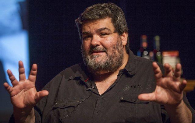 El mallorquín Sebastià Benassuar es uno de los premiados