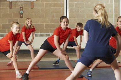 El Ministerio de Educación propone añadir una hora más de Educación Física