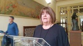 Huertas y Seijas denuncian al Parlament ante la Inspección de Trabajo por no proporcionarles un despacho propio