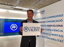 El PP catalán se renueva para recuperar terreno frente a Cs y estar preparado para unas autonómicas en primavera