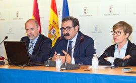 Junta destaca que se encuentra trabajando en el nuevo Plan Regional de Salud 2017-2025