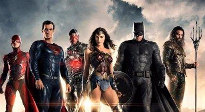 Una estrella de La Liga de la Justicia reconoce que no será mejor que Vengadores
