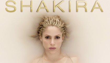 Shakira anuncia fecha y portada de su próximo disco titulado El Dorado