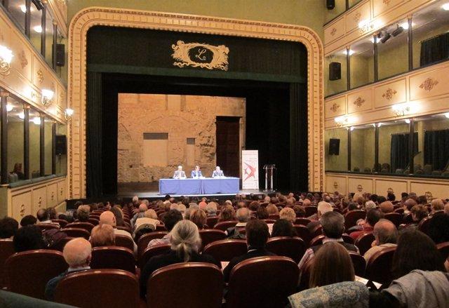 Salamanca.- Teatro Liceo