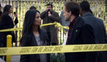 Elementary, renovada para una 6ª temporada