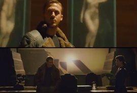 VÍDEO: Las similitudes de Blade Runner 2049 con la película original de Ridley Scott