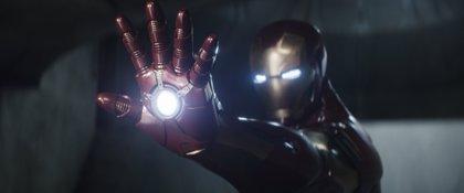 ¿Será esta la armadura asgardiana de Iron Man en Vengadores: Infinity War?