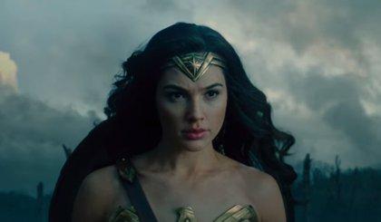 """Wonder Woman: Primeras y positivas reacciones a ... ¿""""la película de superhéroes del año""""?"""