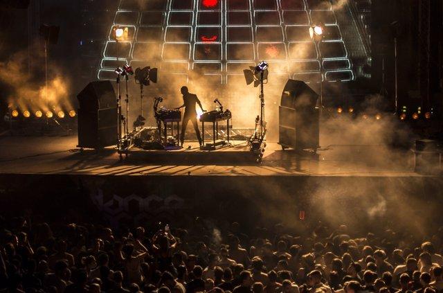 El festival sorprendió con un aluvión de nombres y escenarios