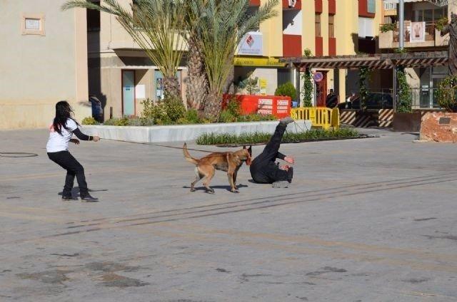 La iniciativa se ha implantado en localidades de Murcia como San Javier