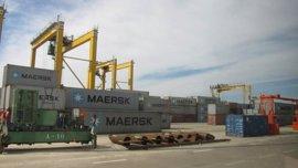 Puig viaja a Euskadi el martes para abordar con Urkullu la conexión de los puertos de València y Bilbao