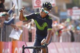 """Quintana: """"Me encuentro fuerte y el equipo también se siente así"""""""