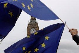 """El ministro británico del Brexit acusa a la UE de tener una posición """"ilógica"""""""