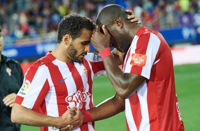 El Sporting se despide de Primera merced a los empates de Depor y Leganés