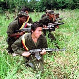 Disidentes de las FARC secuestran a dos campesinos en Caquetá, Colombia