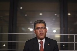 """Jaua dice que Maduro convocó la Constituyente por la falta de un """"interlocutor político"""" para el diálogo en Venezuela"""