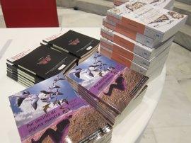 El Gobierno de Cantabria convoca los Premios Literarios 2017