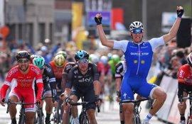 Kittel se apunta la etapa inaugural del Tour de California