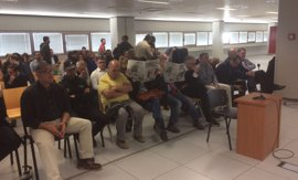 El ex director financiero de Emarsa dice que Crespo pidió a directivos del PP