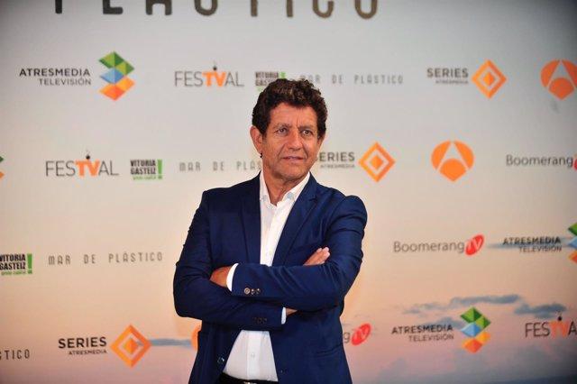 Pedro Casablanc/ JAVIER GALVEZ