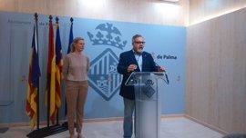 """Cs Palma afirma que Noguera no puede ser alcalde """"mientras haya una investigación judicial en marcha"""""""