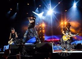 5 cambios que harían aún más bestiales los conciertos de la gira de reunión de Guns n' Roses