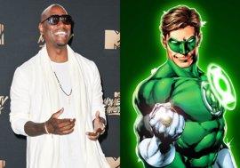 Tyrese Gibson sigue empeñado en ser el nuevo Green Lantern
