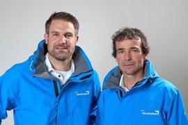 Chuny Bermúdez se enrola en el Team Akzonobel para disputar su séptima Volvo Ocean Race