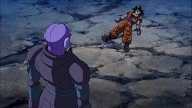 Dragon Ball Super: ¿Morirá Goku en el Torneo de Artes Marciales entre Universos?