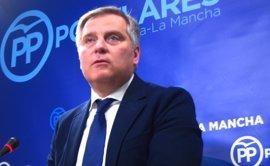 """PP vuelve a condenar respuestas """"falsas"""" del Gobierno por incompatibilidades de Ruiz Molina"""