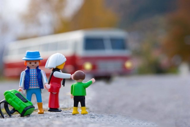 Fabulist Travel propone vueltas al mundo en 80 días de padres e hijos