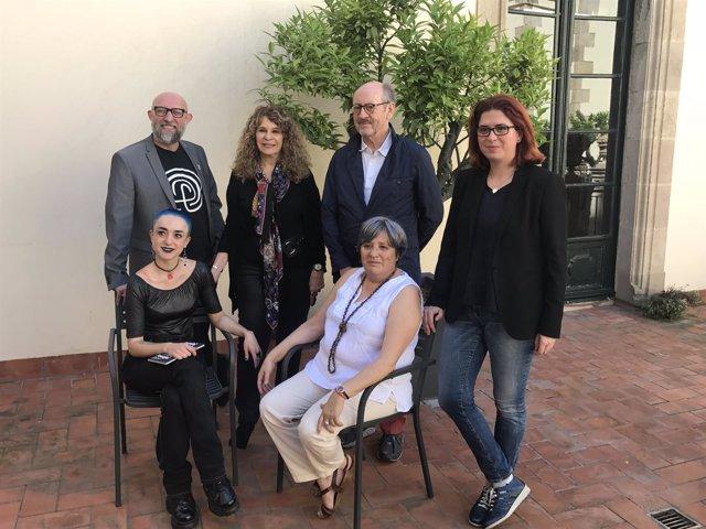 El Festival de Poesía tendrá este martes a Gioconda Belli, Billy Collins y Paolo