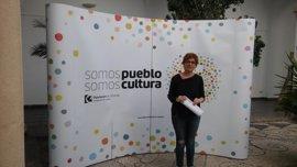 Diputación de Córdoba abre una convocatoria de ayudas para proyectos culturales y relativos a la memoria democrática