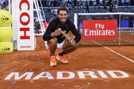 El Mutua Madrid Open bate su récord de asistencia congregando a 260.000 personas